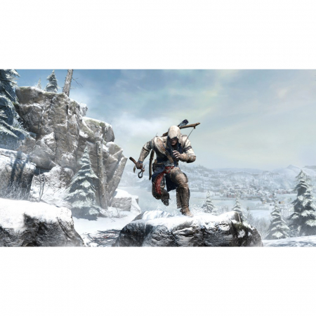 Joc Assassins Creed: American Saga pentru Playstation 32