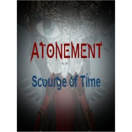 Joc Atonement - Scourge of Time Steam Key Global PC (Cod Activare Instant)0