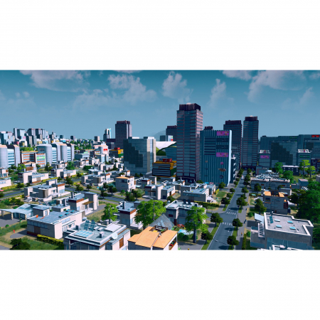 Joc Cities Skylines - Relaxation Station DLC Steam Key Global PC (Cod Activare Instant)2