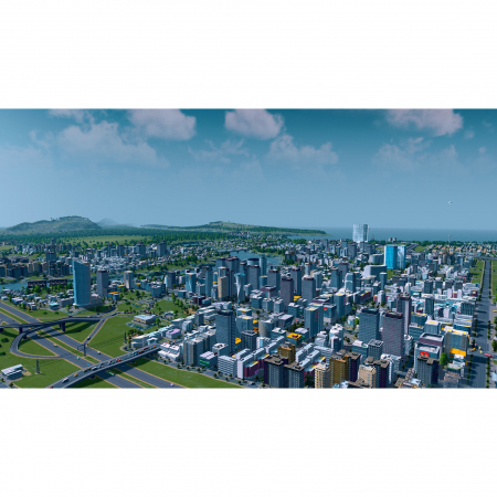 Joc Cities Skylines - Relaxation Station DLC Steam Key Global PC (Cod Activare Instant)4