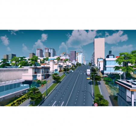 Joc Cities Skylines - Relaxation Station DLC Steam Key Global PC (Cod Activare Instant)5