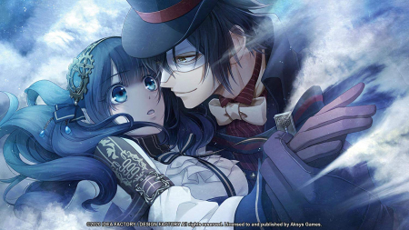 Joc Code Realize Guardian of Rebirth pentru Nintendo Switch4