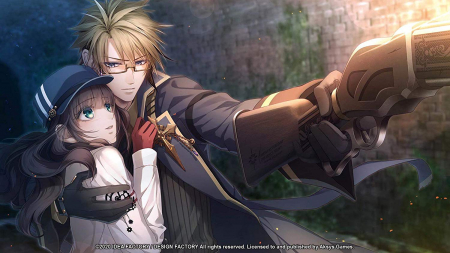 Joc Code Realize Guardian of Rebirth pentru Nintendo Switch3