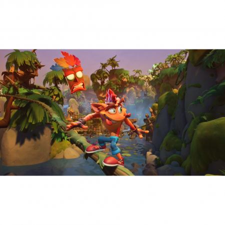 Joc CRASH BANDICOOT 4 IT'S ABOUT TIME pentru Xbox One9