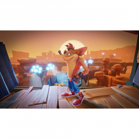 Joc CRASH BANDICOOT 4 IT'S ABOUT TIME pentru Xbox One2