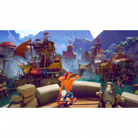 Joc CRASH BANDICOOT 4 IT'S ABOUT TIME pentru Xbox One10