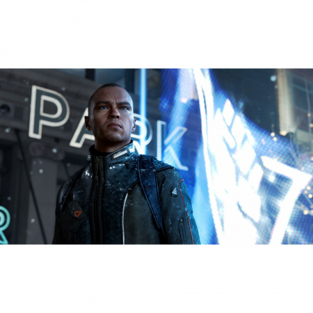 Joc Detroit Become Human Collectors Edition pentru Calculator2