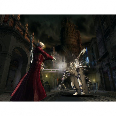 Joc Devil May Cry 3 Special Edition Steam Key Global PC (Cod Activare Instant)6