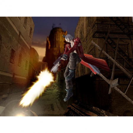 Joc Devil May Cry 3 Special Edition Steam Key Global PC (Cod Activare Instant)3