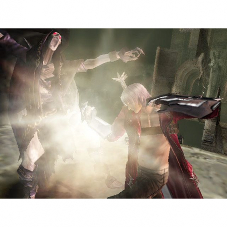 Joc Devil May Cry 3 Special Edition Steam Key Global PC (Cod Activare Instant)4