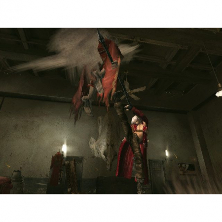 Joc Devil May Cry 3 Special Edition Steam Key Global PC (Cod Activare Instant)5