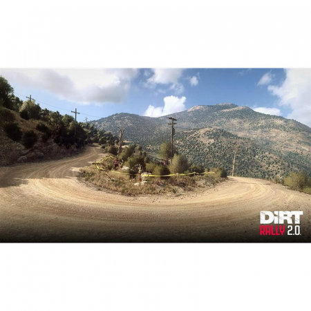 Joc Dirt Rally 2.0 Rally Game Of The Year Edition Ps42