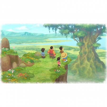 Joc Doraemon Story of Seasons pentru PlayStation 42