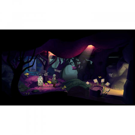 Joc Down the Rabbit Hole VR Pentru PlayStation 44