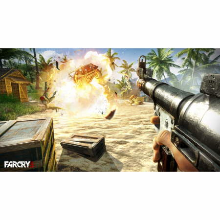 Joc Far Cry 3 Uplay Key Global PC (Cod Activare Instant)5