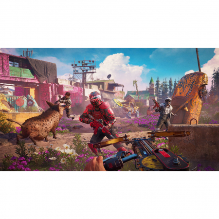 Joc Far Cry New Dawn Deluxe Edition Uplay Key Europe PC (Cod Activare Instant)2