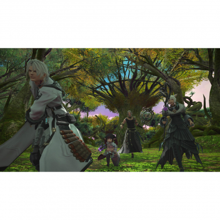 Joc Final Fantasy XIV Shadowbringers Standard Edition - PlayStation 42