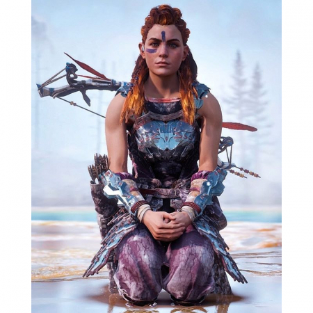 Joc Horizon Zero Dawn Complete Edition Steam Key Global PC (Cod Activare Instant)2
