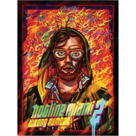 Joc Hotline Miami 2 Wrong Number Digital Special Edition Steam Key Global PC (Cod Activare Instant)0