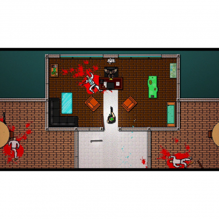 Joc Hotline Miami 2 Wrong Number Digital Special Edition Steam Key Global PC (Cod Activare Instant)5