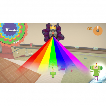 Joc Katamari Damacy REROLL Steam Key Global PC (Cod Activare Instant)4