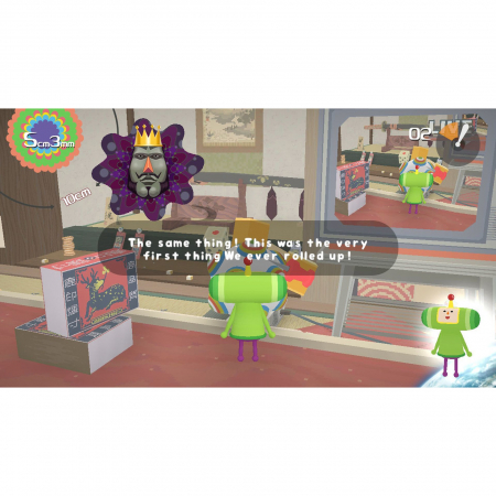 Joc Katamari Damacy REROLL Steam Key Global PC (Cod Activare Instant)3