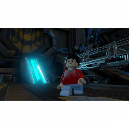Joc LEGO Batman 3: Beyond Gotham - Toy Edition pentru PlayStation 419