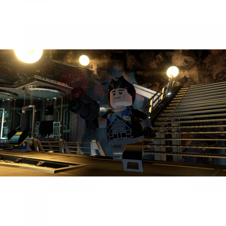 Joc LEGO Batman 3: Beyond Gotham - Toy Edition pentru PlayStation 411
