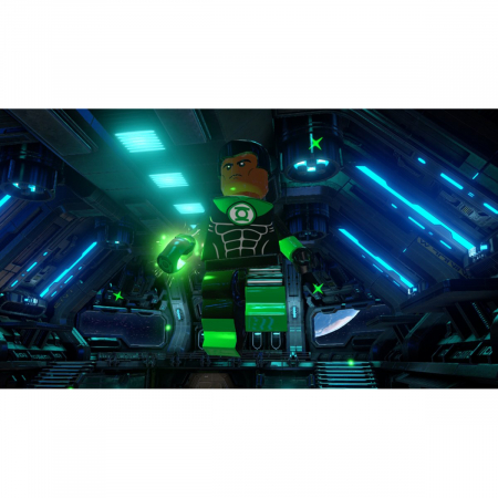 Joc LEGO Batman 3: Beyond Gotham - Toy Edition pentru PlayStation 416