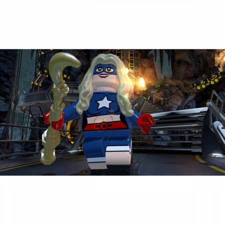 Joc LEGO Batman 3: Beyond Gotham - Toy Edition pentru PlayStation 47