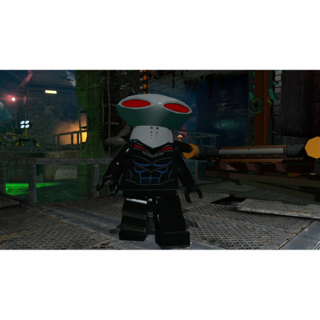 Joc LEGO Batman 3: Beyond Gotham - Toy Edition pentru PlayStation 410