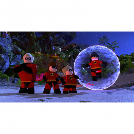 Joc LEGO The Incredibles Steam Key Global PC (Cod Activare Instant)1