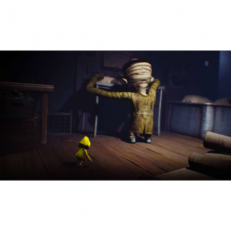 Joc Little Nightmares Complete Edition Ps42