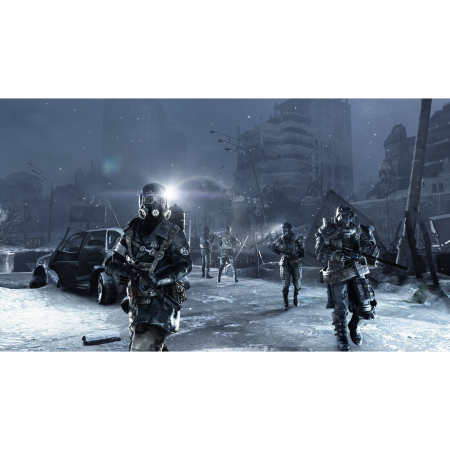Joc Metro Redux Bundle Steam Key Europe PC (Cod Activare Instant)6