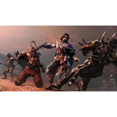 Joc Middle-earth: Shadow of Mordor pentru PC3