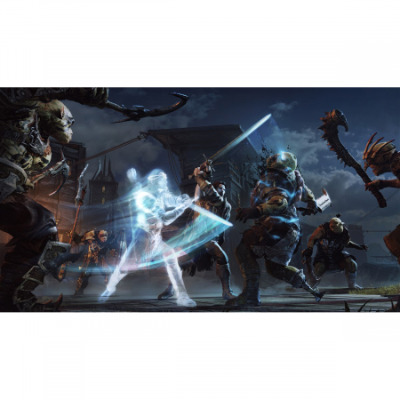 Joc Middle-earth: Shadow of Mordor pentru PC8