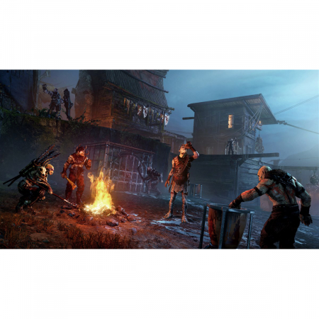 Joc Middle-earth: Shadow of Mordor pentru PC12