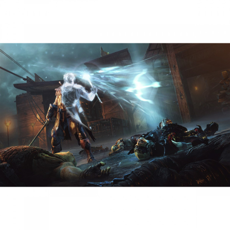 Joc Middle-earth: Shadow of Mordor pentru PC7