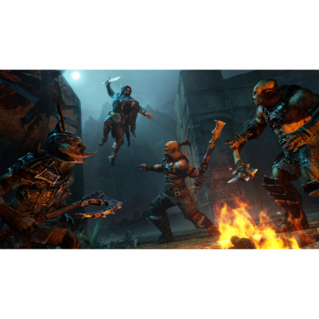 Joc Middle-earth: Shadow of Mordor pentru PC1
