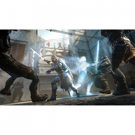Joc Middle-earth: Shadow of Mordor pentru PC5