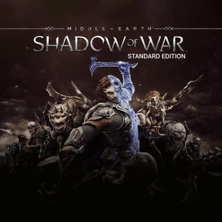 Joc Middle-earth Shadow of War Steam Key Global PC (Cod Activare Instant)1