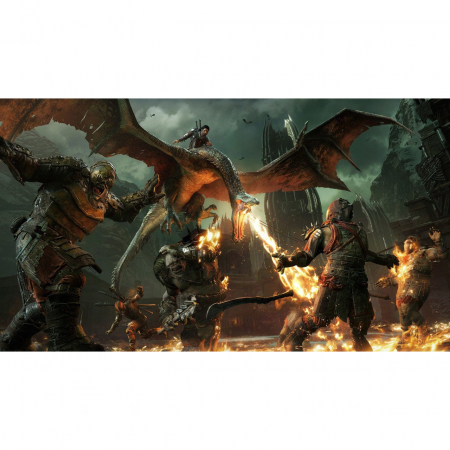 Joc Middle-earth Shadow of War Steam Key Global PC (Cod Activare Instant)3