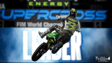 Joc Monster Energy Supercross 4 Pentru PlayStation 56