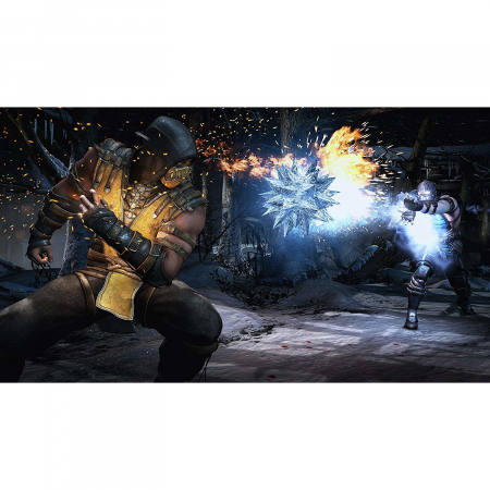 Joc Mortal Kombat X Steam Key Pentru Calculator4