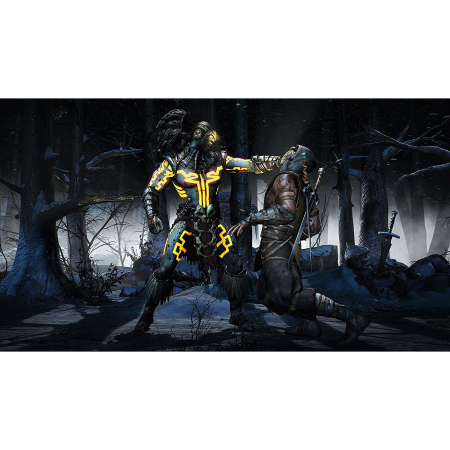 Joc Mortal Kombat X Steam Key Pentru Calculator6