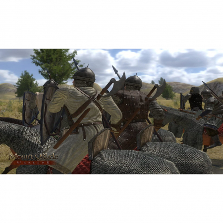 Joc Mount &amp Blade Warband Steam Key Pentru Calculator1