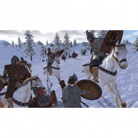 Joc Mount &amp Blade Warband Steam Key Pentru Calculator3