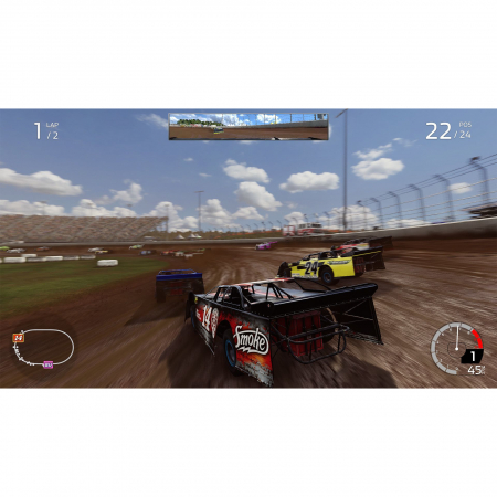 Joc NASCAR Heat 4 Steam Key Global PC (Cod Activare Instant)1
