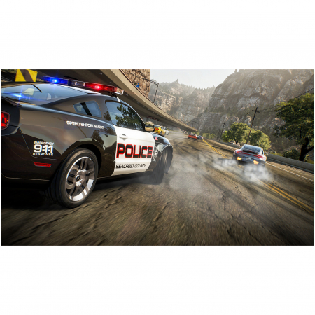 Joc Need for Speed Hot Pursuit Remastered pentru PlayStation 43