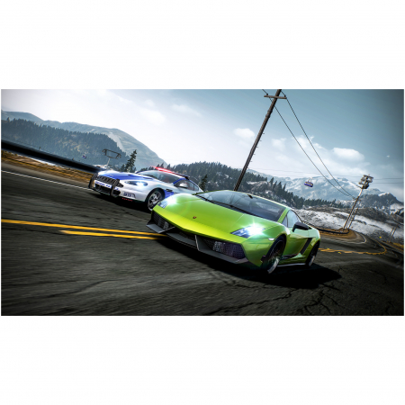 Joc Need for Speed Hot Pursuit Remastered pentru PlayStation 44